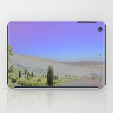 Chromascape 1: Cyprus iPad Case