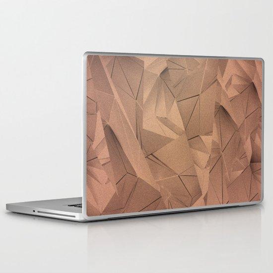 helios oikos (in lincoln) Laptop & iPad Skin