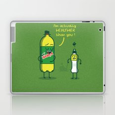 M'Soda Laptop & iPad Skin