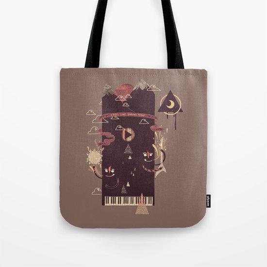 Play! Tote Bag