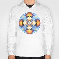 Solar Kaleidoscope (ANAL… Hoody