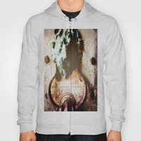 Knock First! Hoody
