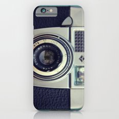 Old Agfa Camera iPhone 6 Slim Case