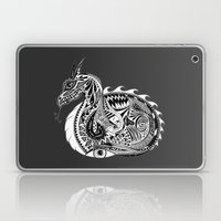 Nesting Dragon Laptop & iPad Skin