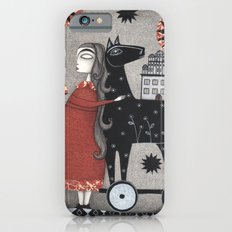 Where to? iPhone 6s Slim Case