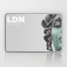 LDN765 Laptop & iPad Skin