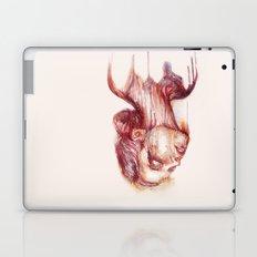 Wicked Soul Laptop & iPad Skin