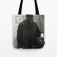 Changaa Tote Bag