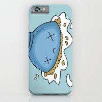 Cereal Killer iPhone 6 Slim Case