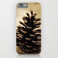 Back To Nature iPhone 6 Slim Case