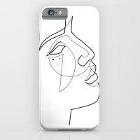 Artlessness III iPhone 6 Slim Case
