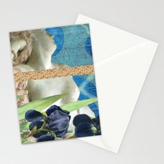 Youngest of the Pleiades Stationery Cards