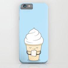 ice cream sandwich iPhone 6 Slim Case
