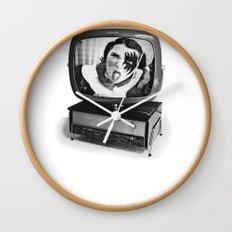 rumore Wall Clock