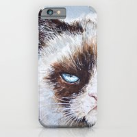 Tard The Cat iPhone 6 Slim Case