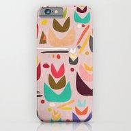 Proud Garden iPhone 6 Slim Case