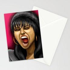 I Scream Stationery Cards