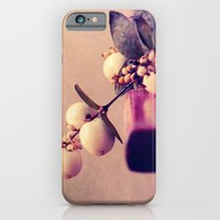 white balls iPhone 6 Slim Case