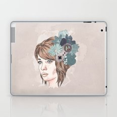 16 Bit Laptop & iPad Skin