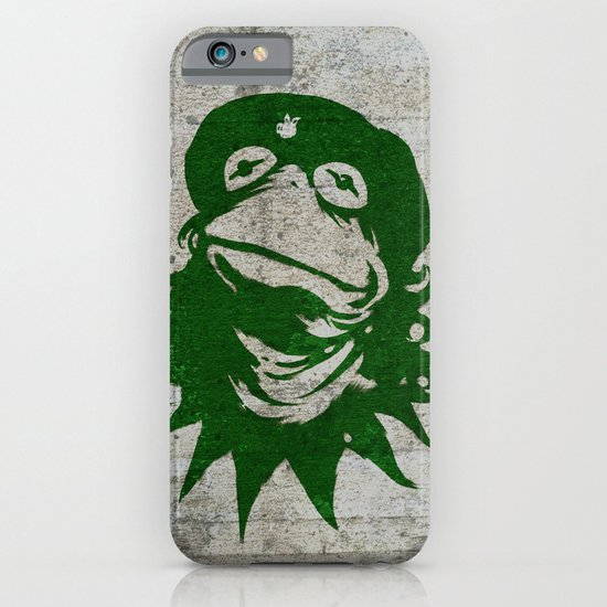 Viva la Frog! iPhone & iPod Case