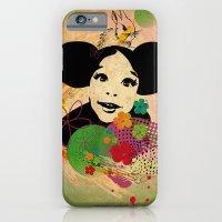 iPhone & iPod Case featuring Really? by Duru Eksioglu