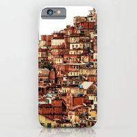 iPhone & iPod Case featuring Cantagalo by Studio Laura Campanella