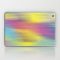 Winds Of Change Laptop & iPad Skin
