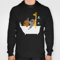 Everybody Wants To Be Th… Hoody