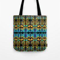 Geometric_04_analuisa Tote Bag