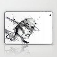 Miriam by carographic Laptop & iPad Skin
