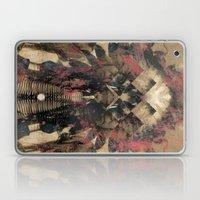 Indian Paintbrush Laptop & iPad Skin