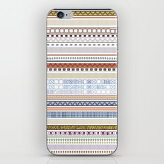 Stamp Me iPhone & iPod Skin