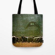 Sheep. Tote Bag