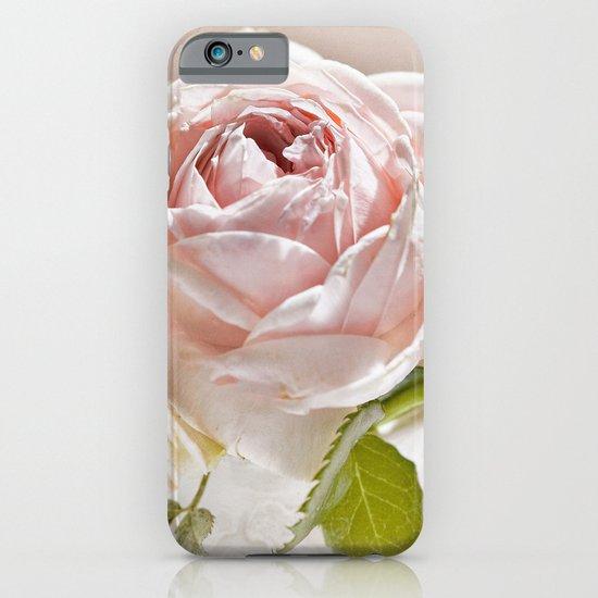 Romantic Recipe  iPhone & iPod Case