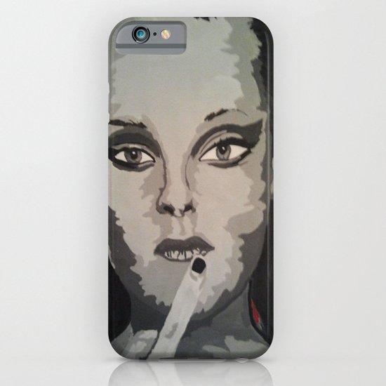 Fuck Off! iPhone & iPod Case