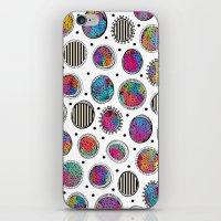 W.W.H.H. iPhone & iPod Skin