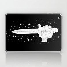 MAGIC DAGGER Laptop & iPad Skin