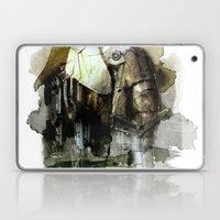 InkyFil Laptop & iPad Skin