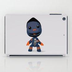Sackboy (Henry Melton) iPad Case