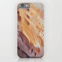 Soft Light iPhone 6 Slim Case