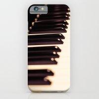 piano iPhone 6 Slim Case