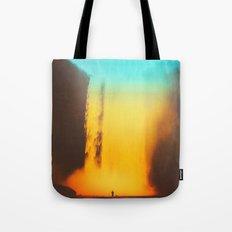 Wonderfall Tote Bag