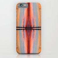iPhone & iPod Case featuring Sky within by Juan Pablo Giusepponi