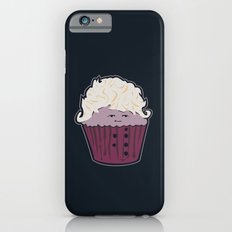 Baroque Cupcake iPhone 6 Slim Case