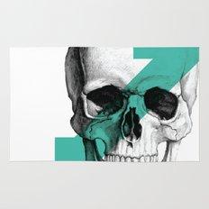 skull7 Rug