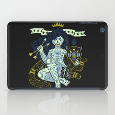 Perilous Queen iPad Case