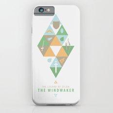 The Legend of Zelda: The Windwaker Slim Case iPhone 6s