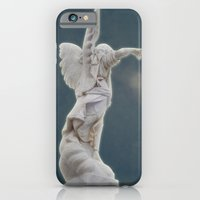 iPhone & iPod Case featuring Ariel by Kerry Youde