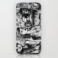 iPhone & iPod Case featuring Bowl of Soup by Futurism_