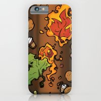 Autumn Is Awesome! iPhone 6 Slim Case
